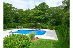 HAMPTON BAYS BEAUTIFUL 4 BR, 3 1/2 BATH WITH POOL CLOSE TO ALL