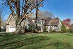 Stunning New Colonial In Dix Hills